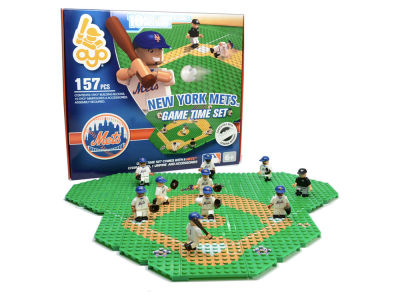 New York Mets Team Game Time Set Gen 4