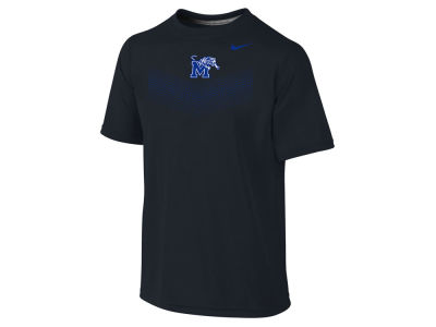 Memphis Tigers Nike NCAA Men's Legend Sideline T-Shirt