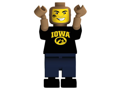 Iowa Hawkeyes Wildcat OYO Figure