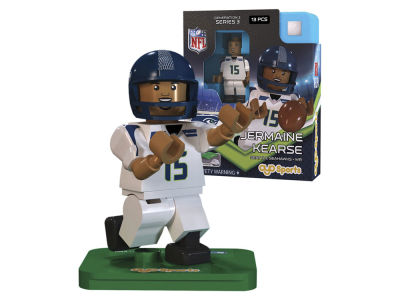 Seattle Seahawks Jermaine Kearse OYO Figure Generation 3