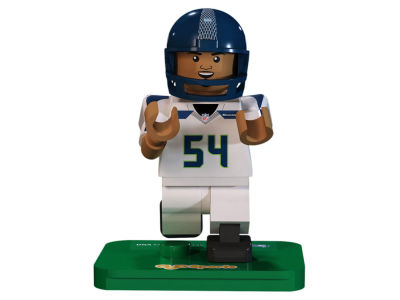 Seattle Seahawks Bobby Wagner OYO Figure Generation 3