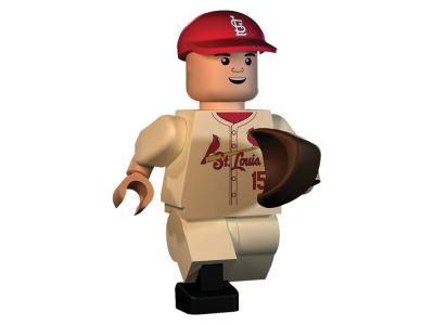 St. Louis Cardinals Randal Grichuk OYO Figure Generation 4