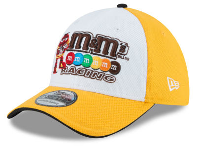 Kyle Busch New Era NASCAR Trackside 39THIRTY Cap