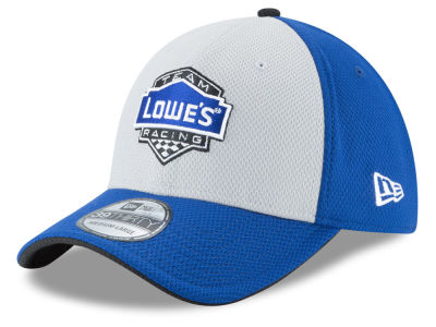 Jimmie Johnson New Era NASCAR Trackside 39THIRTY Cap