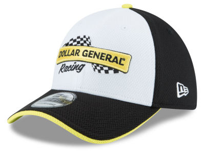 Matt Kenseth New Era NASCAR Trackside 39THIRTY Cap