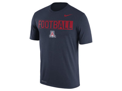 Arizona Wildcats Nike NCAA Men's Legend Football T-Shirt
