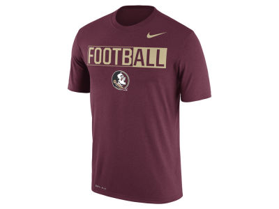 Florida State Seminoles Nike NCAA Men's Legend Football T-Shirt