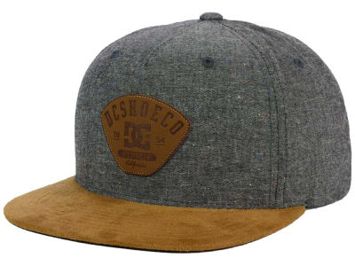 DC Shoes Spacecoat Snapback Hat