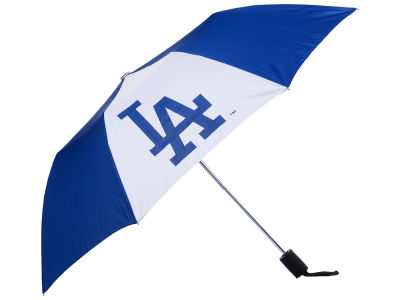 Los Angeles Dodgers Automatic Folding Umbrella