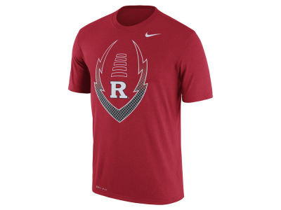 Rutgers Scarlet Knights Nike NCAA Men's Legend Icon T-Shirt