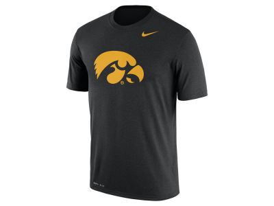 Iowa Hawkeyes Nike NCAA Men's Legend Logo T-Shirt