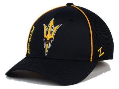 Arizona State Sun Devils Zephyr NCAA Punisher Stretch Hat