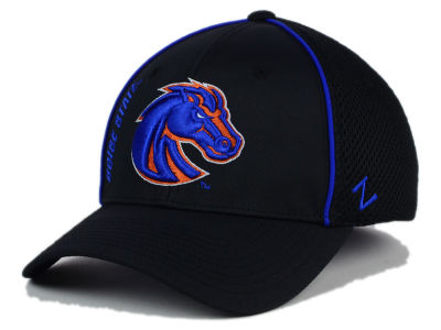 Boise State Broncos Zephyr NCAA Punisher Stretch Hat