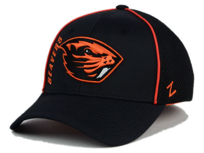 Oregon State Beavers Zephyr NCAA Punisher Stretch Hat