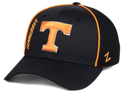 Tennessee Volunteers Zephyr NCAA Punisher Stretch Hat