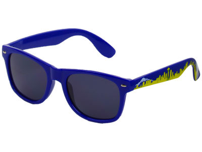 Seattle Mariners Seattle M's Throwback Sunglasses