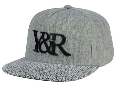 Young And Reckless 24K Houndstooth Cap