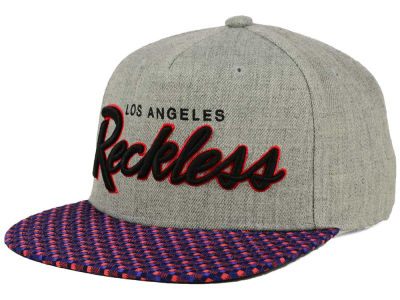 Young And Reckless OG Reckless SP16 Snapback Hat