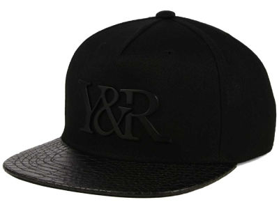 Young And Reckless 24K Snake Hat