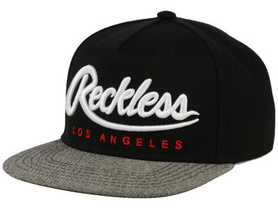 Young And Reckless Script SP16 Hat