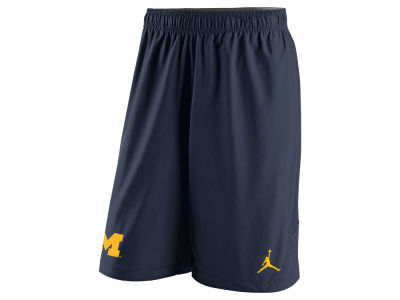Michigan Wolverines Nike NCAA Men's Speed Vent Shorts