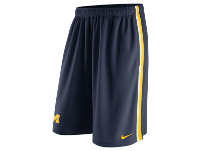 Michigan Wolverines Nike NCAA Men's Epic Shorts
