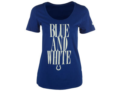 Indianapolis Colts Nike NFL Women's Team Spirit T-Shirt