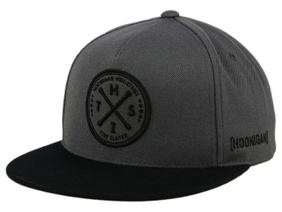 Hoonigan Hits Hat