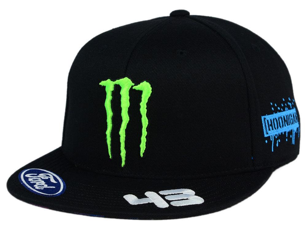 dfe6b06937e Hoonigan Hats