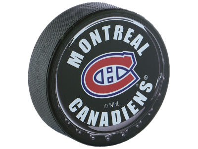 Montreal Canadiens Puck - Bottle Opener