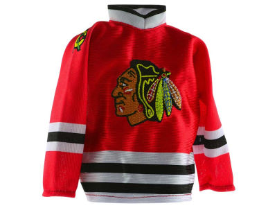 Chicago Blackhawks Jersey Coin Bank
