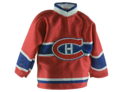 Montreal Canadiens Jersey Coin Bank