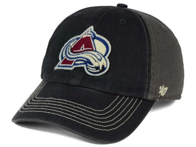 Colorado Avalanche '47 NHL Cronin '47 CLEAN UP Cap