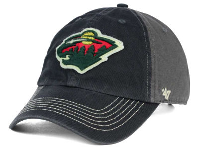 Minnesota Wild '47 NHL Cronin '47 CLEAN UP Cap