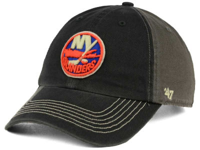 New York Islanders '47 NHL Cronin '47 CLEAN UP Cap