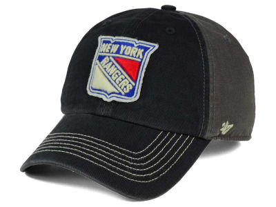 New York Rangers '47 NHL Cronin '47 CLEAN UP Cap