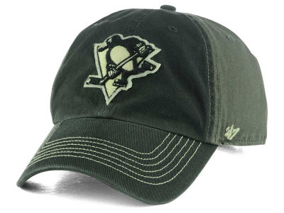 Pittsburgh Penguins '47 NHL Cronin '47 CLEAN UP Cap