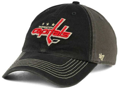 Washington Capitals '47 NHL Cronin '47 CLEAN UP Cap