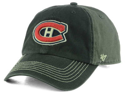 Montreal Canadiens '47 NHL Cronin '47 CLEAN UP Cap