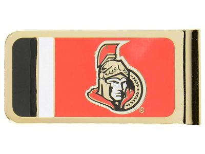 Ottawa Senators NHL Money Clip