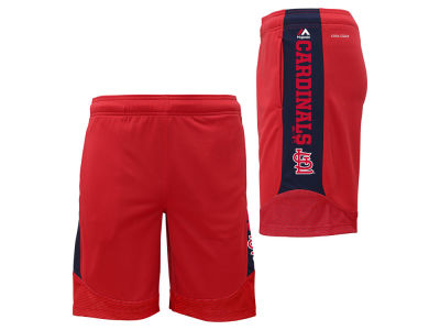 St. Louis Cardinals MLB Youth Defiant Performance Short