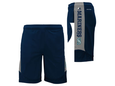 Seattle Mariners MLB Youth Defiant Performance Short