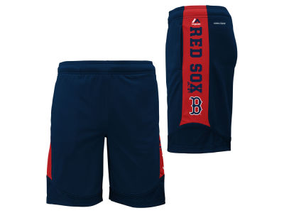 Boston Red Sox MLB Youth Defiant Performance Short