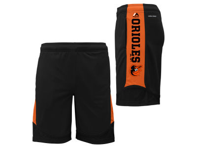 Baltimore Orioles MLB Youth Defiant Performance Short