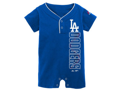 Los Angeles Dodgers MLB Infant Romper