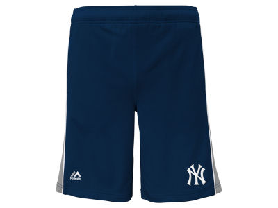 New York Yankees MLB Youth 4-7 Classic Short