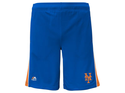 New York Mets MLB Youth 4-7 Classic Short