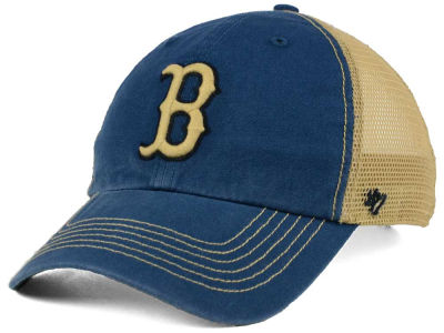 Boston Red Sox '47 MLB Santa Lucia '47 CLEAN UP Cap