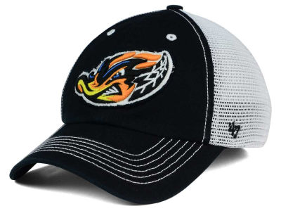 Akron Rubber Ducks '47 MiLB Mesh '47 CLOSER Cap