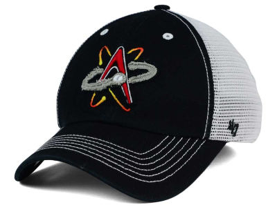 Albuquerque Isotopes '47 MiLB Mesh '47 CLOSER Cap